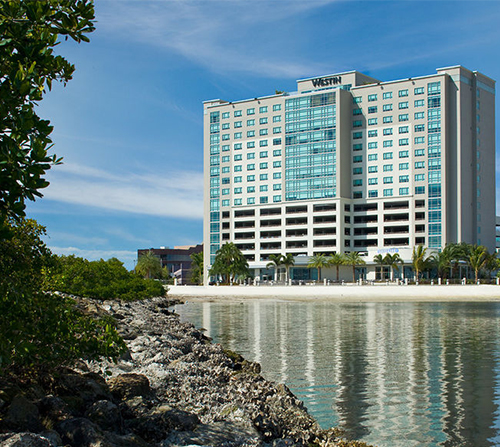 Photo of Florida Residents Save up to 15% at the Westin Tampa Bay