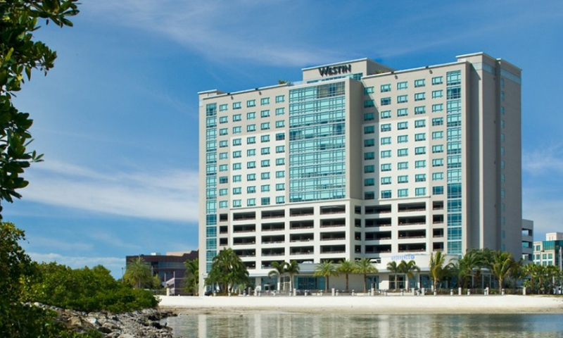 Photo of Celebrate 5 Years at The Westin Tampa Bay