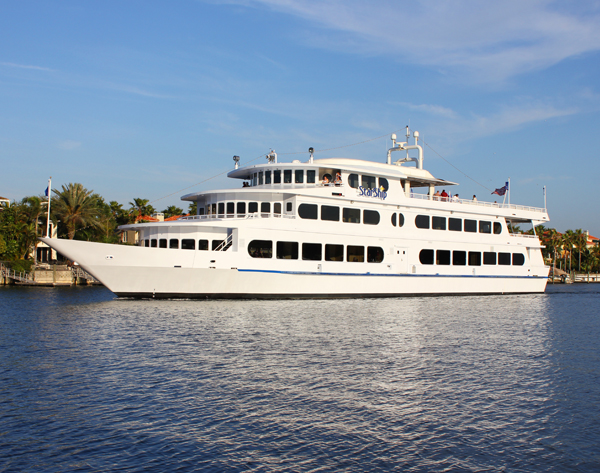 Photo of 10% Off Dinner Cruises