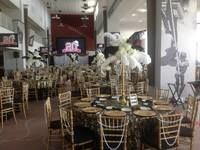 Tampa Bay Buccaneers Event at Raymond James
