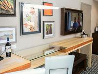 Epicurean - Rooms - Butcher Block Workspace & Artisan Pantry