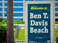 Ben T. Davis Beach