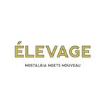 Elevage Logo