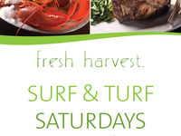 Surf & Turf Saturdays