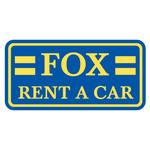 Fox Logo 2013