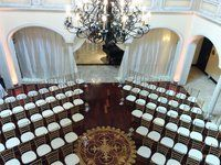 Chair Rental and Drape