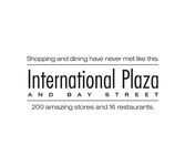 International Plaza & Bay Street