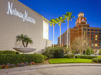 Neiman Marcus and Renaissance Hotel