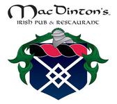 MacDintons Logo