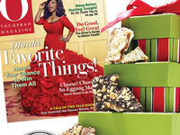 Toffee to Go Chosen as Oprah's Favorite Things December 2013