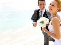 Destination Wedding on Clearwater Beach, Florida