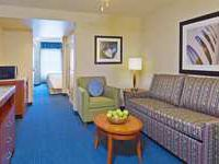 Suites Tampa Airport Hilton Garden Inn Westshore Living Area.jpg