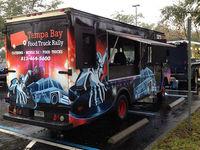 Mobile DJ Truck