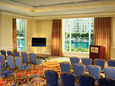 Marriott Waterside Meeting Room