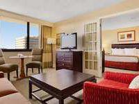 Tampa Airport Suites Hilton Tampa Airport Westshore.jpg