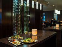 Tampa FL Restaurant Hilton Hotel in Tampa