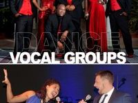 WCE Vocal Groups