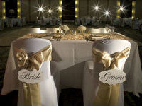 Weddings at Crowne Plaza Tampa