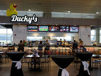 Ducky's Sports Lounge