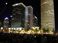 Gasparilla Music Festival 2014 Night