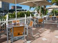 Waterside Grill Patio